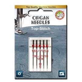 Top-Stitch