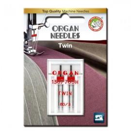 Twin 80/3