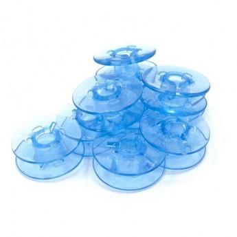Bobines Bleu pour Pfaff