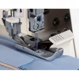 Pied pour passepoil 5mm (Overlock)