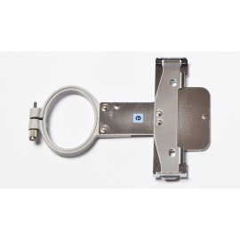 Mini-Rahmen Oval für Stickerei VRSF44