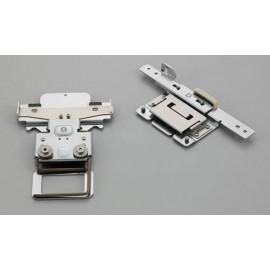 Telaio di serraggio (supporto D + telaio S)
