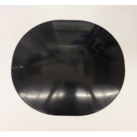 Bauchplatte Schneiderpuppe