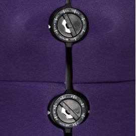 Verstellbare Schneiderpuppe Grösse P-D (Damen)
