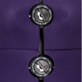 Mannequin ajustable XS (Dames)